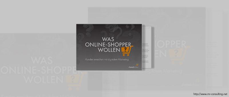 Leitfaden für Händler – Was Online-Shopper wollen