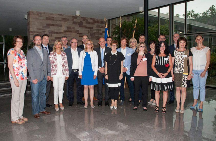 """Ausgezeichnet: """"Regional Engagiert 2016"""""""