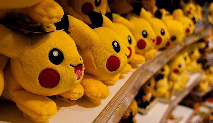 Pokémon go! Innovatives Gameing