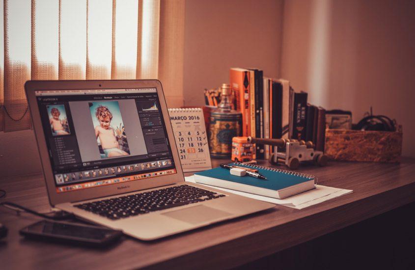 Arbeiten in der Arbeitswelt 4.0