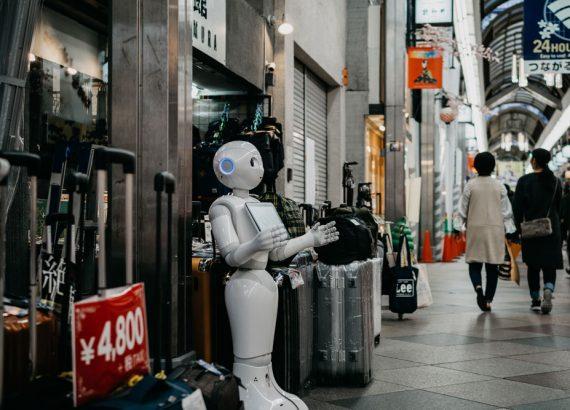 Künstlichen Intelligenz und Marketing