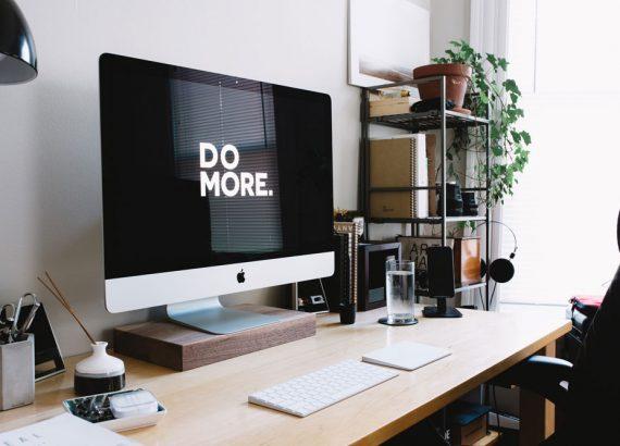 Home Office, Innovation oder Isolation? – Blogbeitrag phase grün