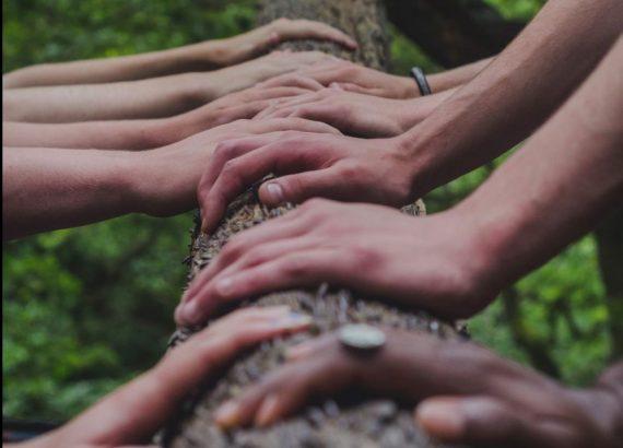 Gemeinsam für den guten Zweck
