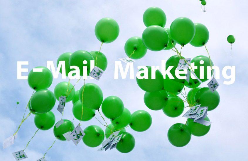 Erfolgreich mit E-Mail-Marketing