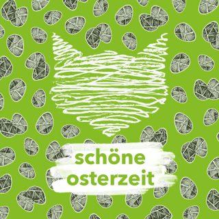 Wir wünschen Euch frohe Ostern und auf dass Ihr ganz viele (Schoko-)Eier im Garten findet! Wir haben uns als (p)hase grün schon mal an die Arbeit gemacht, Eier zu verstecken. 😻🥚Ab Dienstag stehen wir Euch wieder wie gewohnt zur Seite. Bis dahin, habt eine schöne Zeit. 💚 . . . #frohe #osterzeit #happy #easter #egg #eier #schokoeier #chocolateegg  #phasegrün #phasegrünfoto #kreativagentur #werbeagentur #Saarland #onlinemarketing #kreation #onlinemarketingkreation
