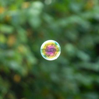 Heute lassen wir mal am internationalen Tag der Seifenblasen ein paar bunte Bubbles steigen. Fun Fact: Keiner weiß so genau, warum dieser Tag gefeiert wird.   Nichtsdestotrotz erfreuen wir uns immer wieder gerne am Anblick dieser zarten Blasen. 🤩 . . . #seifenblasen #soapbubbles #bubbles #blasen #transparent #clear #farbig #colourfully #freude #fun #kindheit #childhood #inspiration #fotoarchiv #photoarchive #phasegrün #phasegrünfoto #kreativagentur #werbeagentur #Saarland #onlinemarketing #kreation #onlinemarketingkreation